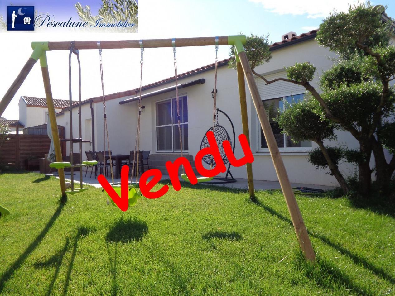 A vendre  Aimargues   Réf 341432409 - Pescalune immobilier