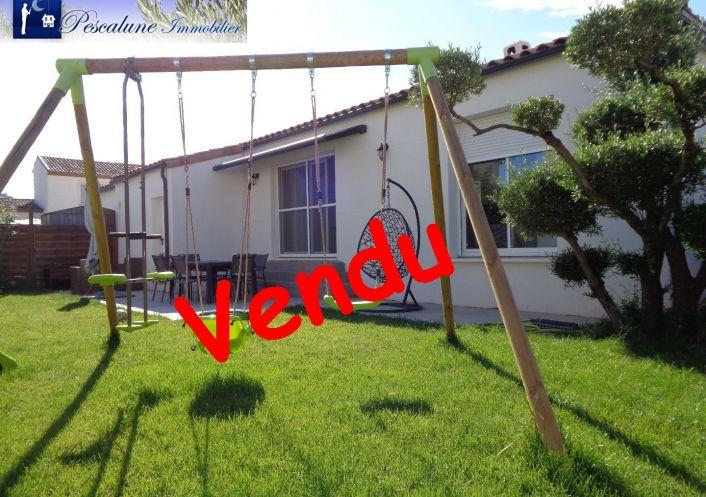 A vendre Maison Aimargues | R�f 341432409 - Pescalune immobilier