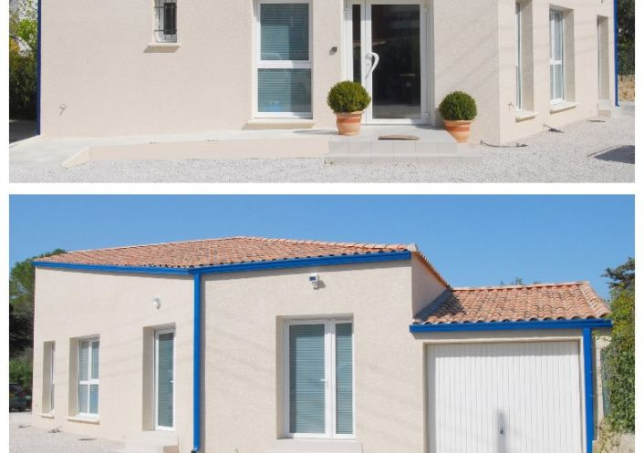 A louer Local commercial Lunel | R�f 341432414 - Pescalune immobilier