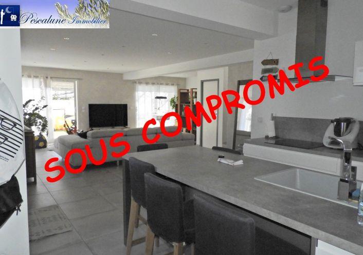 A vendre Maison Lunel | R�f 341432427 - Pescalune immobilier