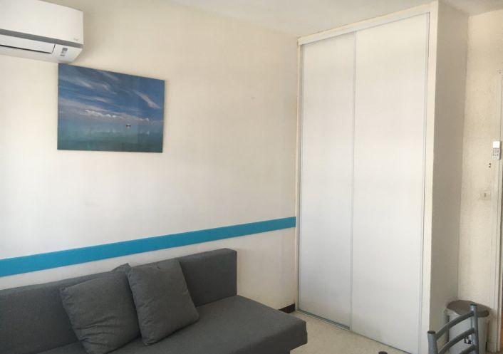 A vendre Studio La Grande-motte | R�f 341432431 - Pescalune immobilier