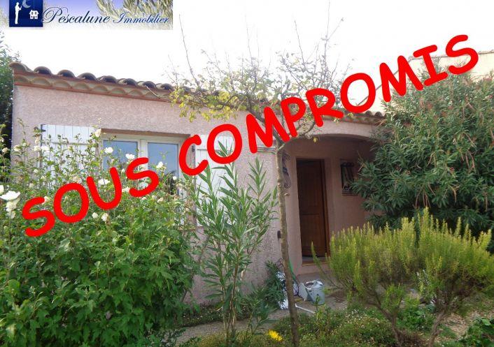A vendre Maison Lunel | R�f 341432433 - Pescalune immobilier