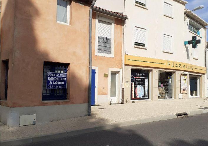 A louer Bouillargues 341432434 Pescalune immobilier