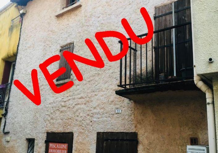 A vendre Maison de village Lunel | R�f 341432452 - Pescalune immobilier