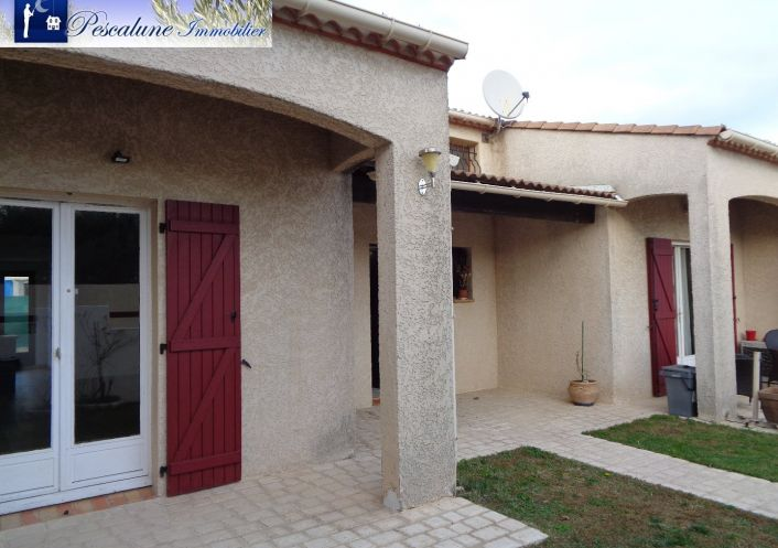 A vendre Maison Lunel | R�f 341432454 - Pescalune immobilier