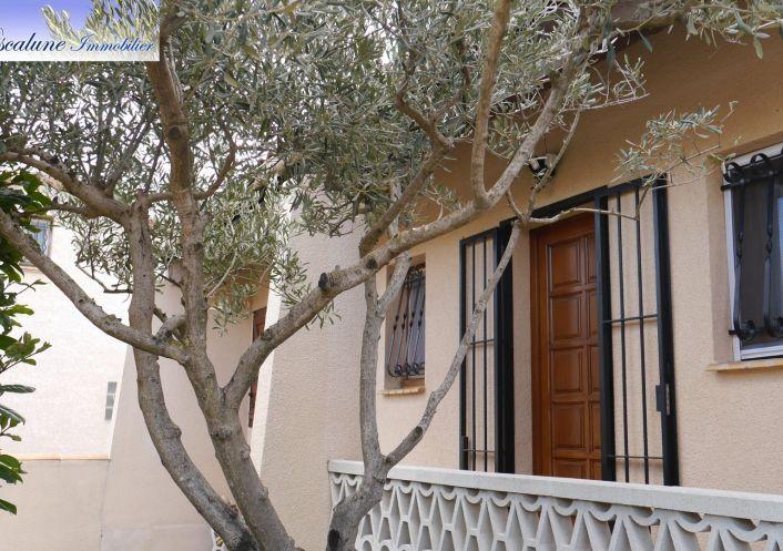 A vendre Villa Lunel   R�f 341432459 - Pescalune immobilier