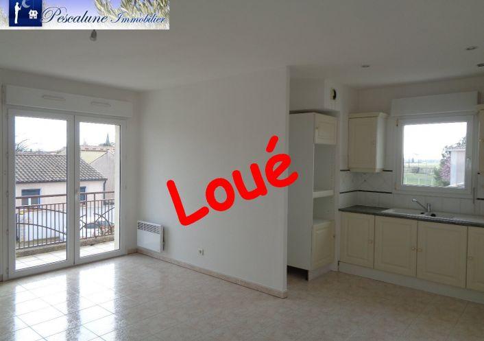 A louer Appartement Marsillargues   R�f 341432463 - Pescalune immobilier