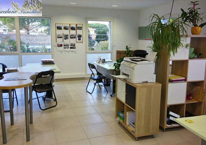 A louer Bureau Lunel | R�f 341432465 - Pescalune immobilier