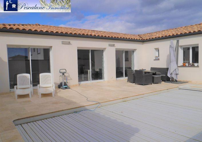 A vendre Villa Gallician | R�f 341432468 - Pescalune immobilier