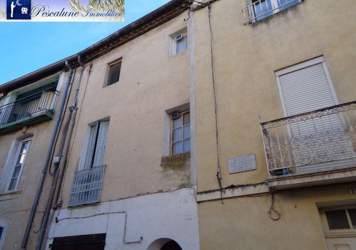 A vendre Immeuble Lunel | R�f 341432469 - Pescalune immobilier