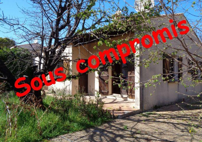 A vendre Maison Lunel | R�f 341432470 - Pescalune immobilier
