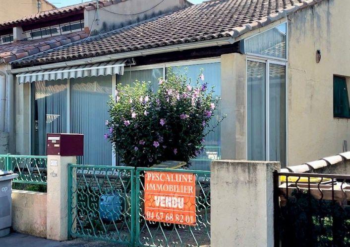 A vendre Villa Lunel | R�f 341432481 - Pescalune immobilier