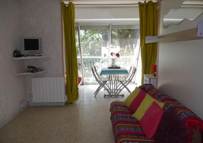A vendre Studio La Grande-motte | R�f 341432489 - Pescalune immobilier