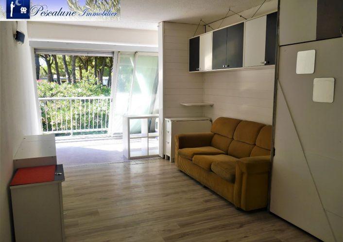 A vendre Studio La Grande-motte | R�f 341432495 - Pescalune immobilier