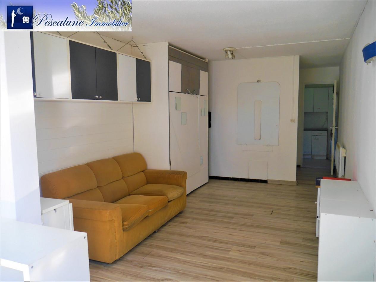 A vendre  La Grande-motte   Réf 341432495 - Pescalune immobilier