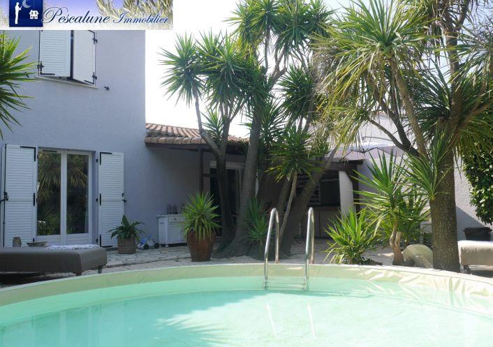 A vendre Maison mitoyenne Castelnau Le Lez | R�f 341432497 - Pescalune immobilier