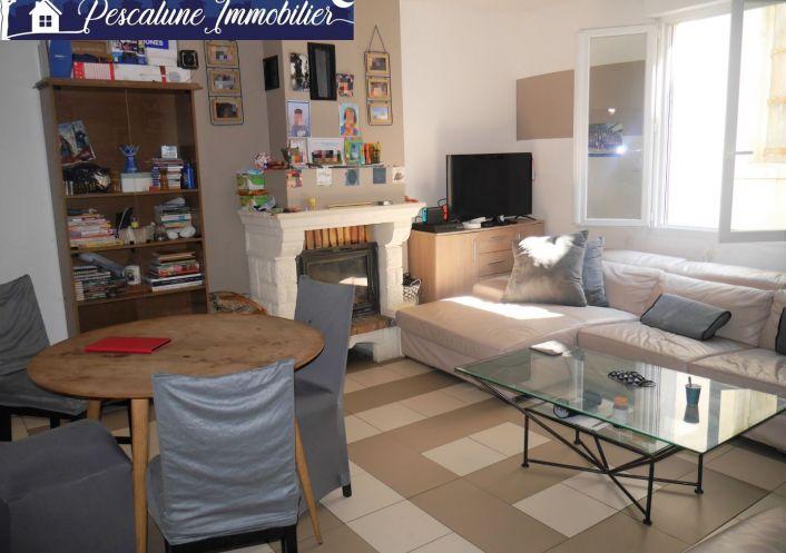 A vendre Maison de ville Lunel   R�f 341432506 - Pescalune immobilier