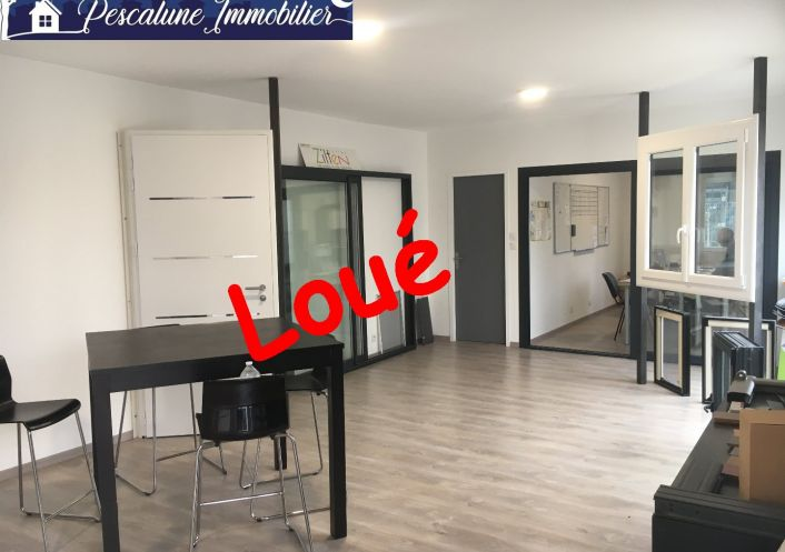 A louer Local commercial Lunel   R�f 341432507 - Pescalune immobilier