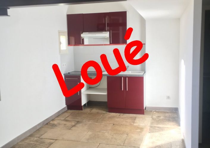 A louer Appartement Lunel   R�f 341432509 - Pescalune immobilier