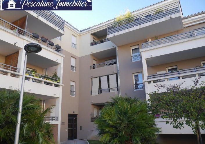 A vendre Appartement Lunel   R�f 341432512 - Pescalune immobilier