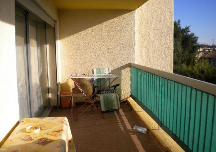 A vendre Appartement en r�sidence Lunel   R�f 34143543 - Pescalune immobilier