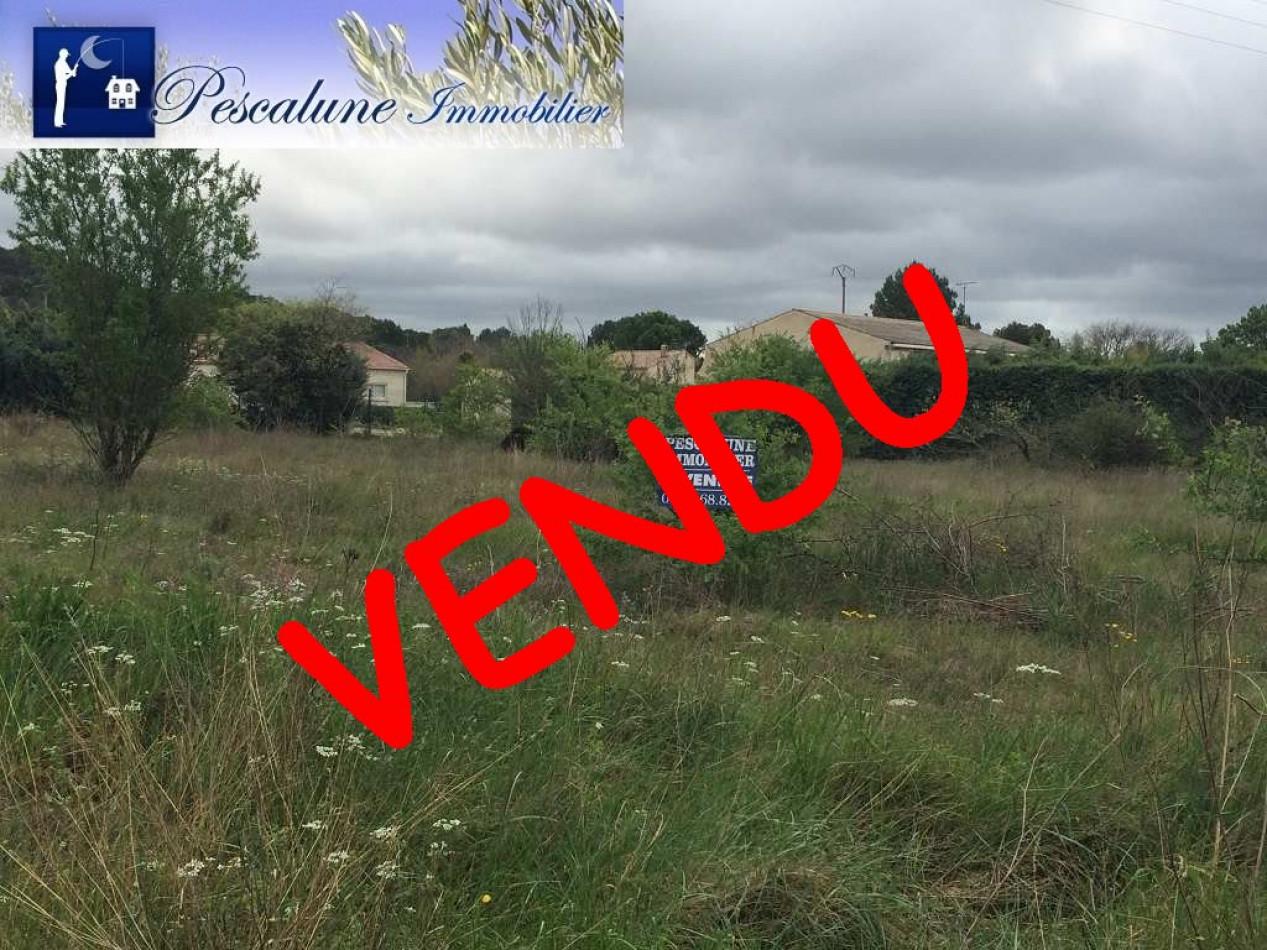 A vendre Aubais 34143610 Pescalune immobilier