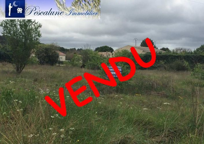 For sale Aubais 34143610 Pescalune immobilier