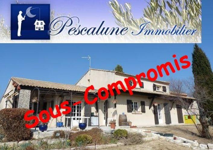 A vendre Villa Verargues | R�f 34143957 - Pescalune immobilier