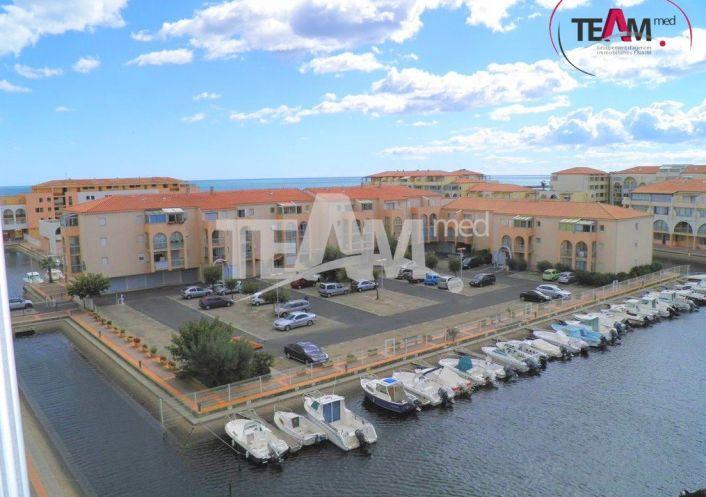 A vendre Appartement Sete | R�f 341451145 - Agence du levant