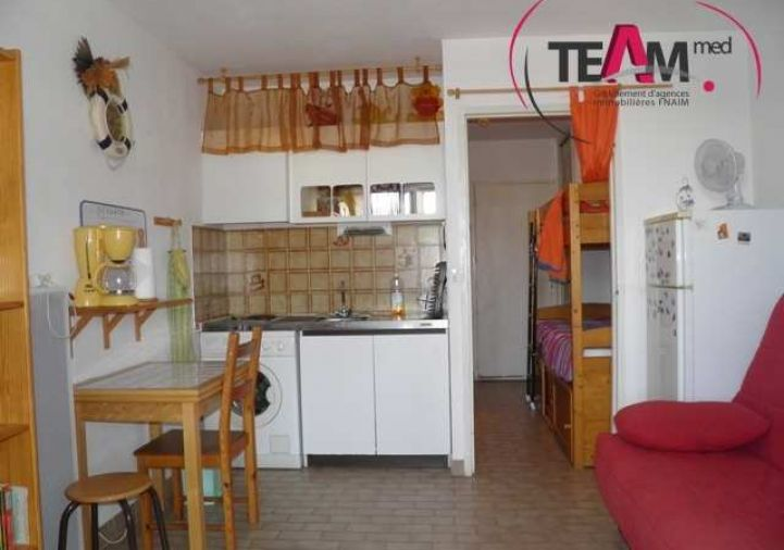 For sale Appartement Sete | R�f 341451446 - Agence couturier