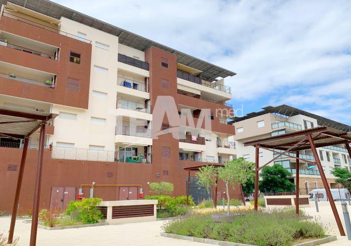 A vendre Appartement Sete | R�f 341451547 - Agence banegas