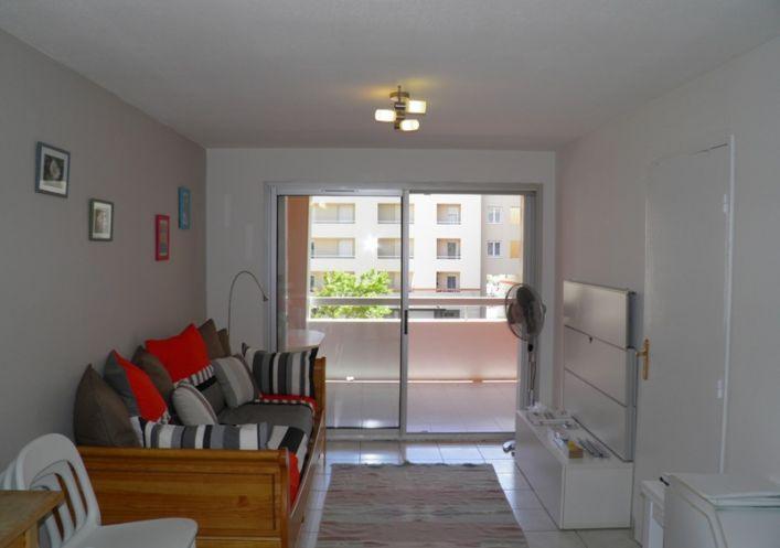 en location saisonnière Appartement Sete   Réf 341451626 - Agence amarine