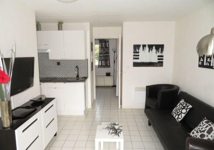 en location saisonnière Appartement Sete | Réf 341451643 - Agence amarine