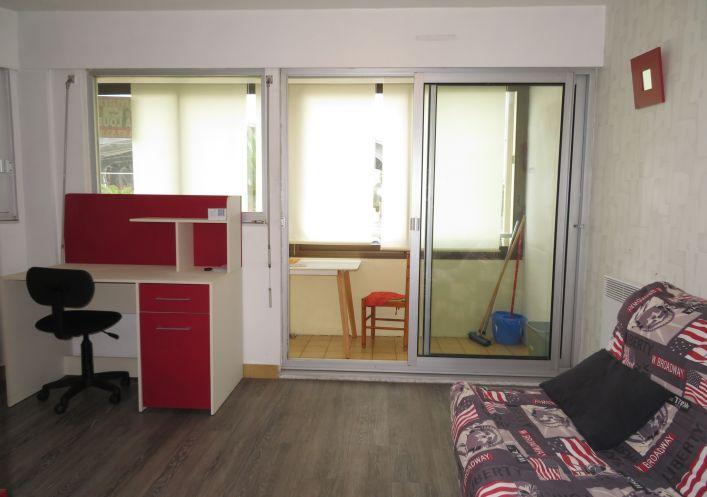 en location saisonnière Appartement Sete   Réf 341451657 - Agence amarine