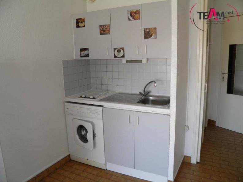 A vendre Sete 341452049 Agence banegas