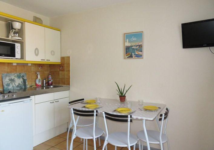 A louer Appartement Sete   Réf 341452069 - Team méditerranée
