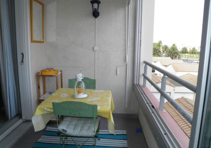 En location saisonnière Sete 341452258 Adaptimmobilier.com