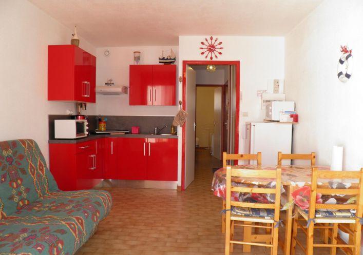 en location saisonnière Appartement Sete   Réf 341452327 - Agence amarine