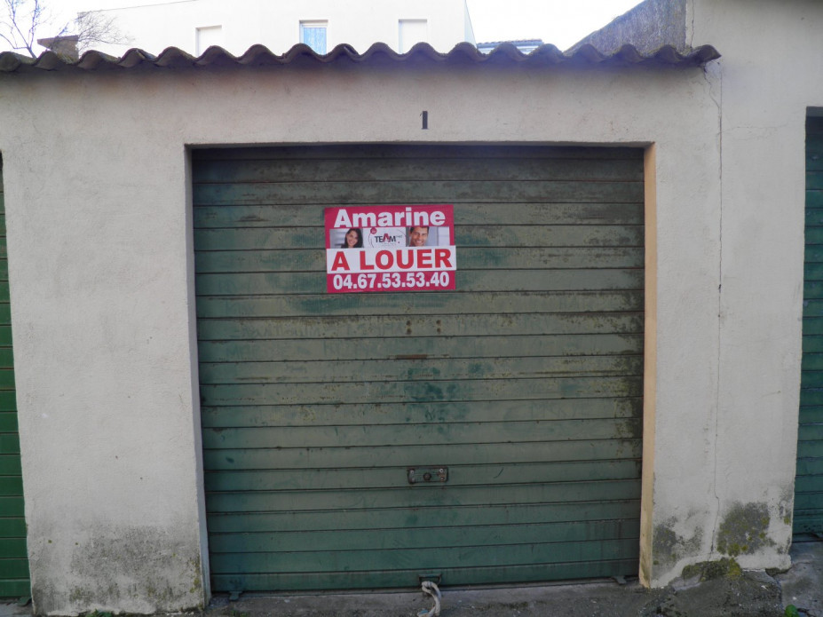 A louer Sete 341452394 Agence amarine