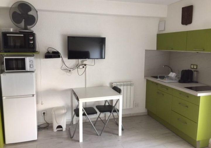 A louer Appartement Sete   R�f 341452400 - Saunier immobilier montpellier