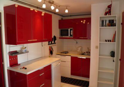 En location saisonnière Sete 341452430 Adaptimmobilier.com