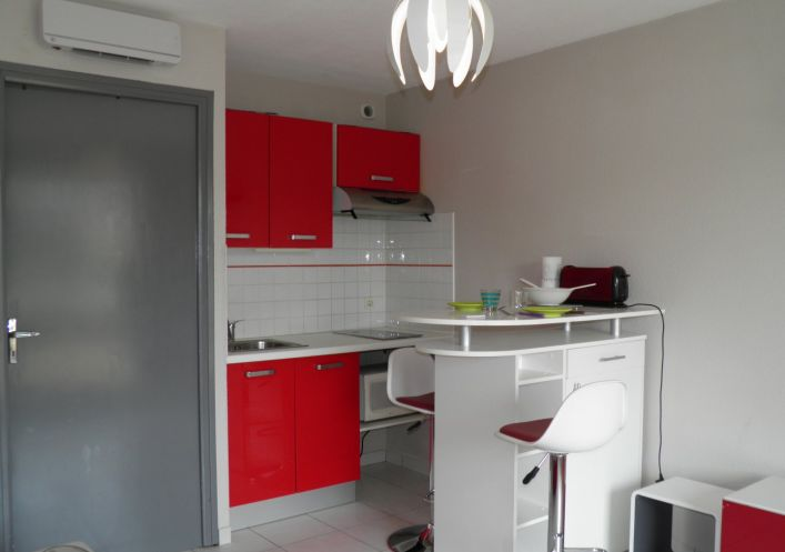 A louer Studio Sete   Réf 341452467 - Team méditerranée