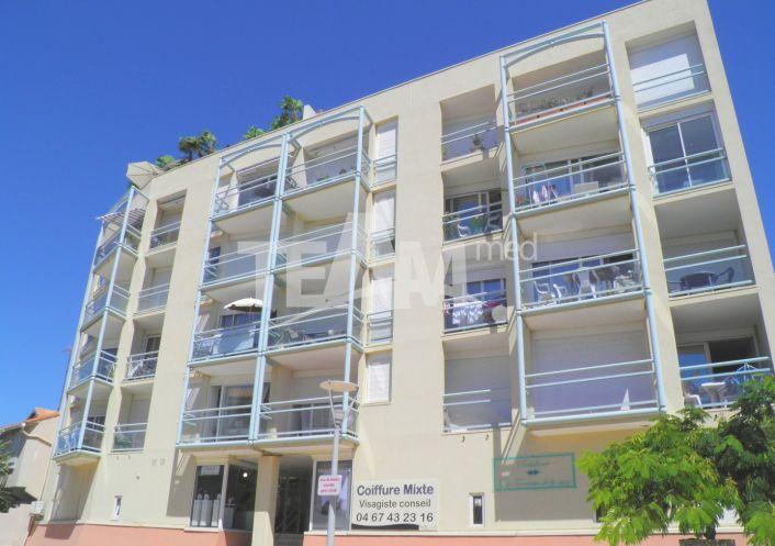 A vendre Appartement Sete | Réf 341452470 - Groupe gesim