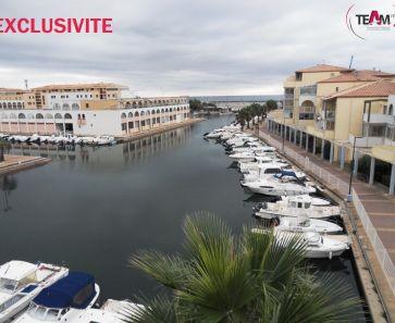 A vendre Sete  341452489 Team méditerranée