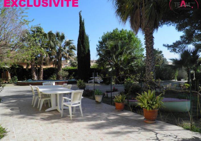 A vendre Balaruc Les Bains 341452574 Agence amarine