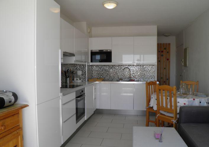 en location saisonnière Appartement Sete   Réf 341452632 - Agence amarine