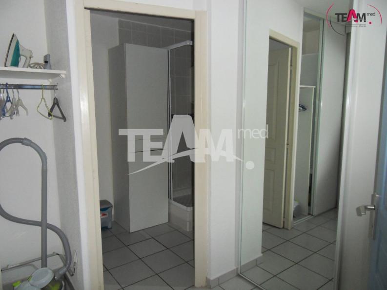A vendre Sete 341452653 Agence banegas