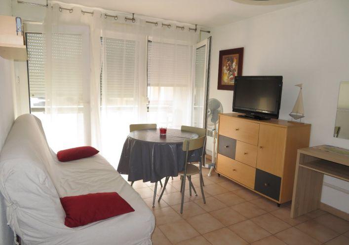 A louer Appartement en résidence Sete | Réf 341452669 - Agence amarine