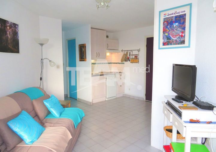 A vendre Appartement Sete | R�f 341452715 - Agence couturier