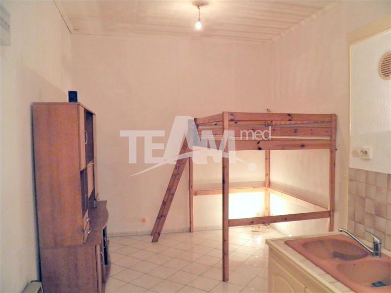 A vendre Sete 341452738 Agence banegas